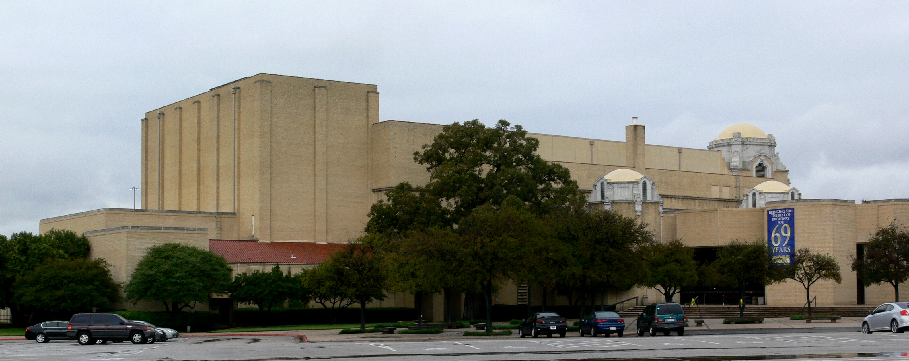 Music Hall at Fair Park