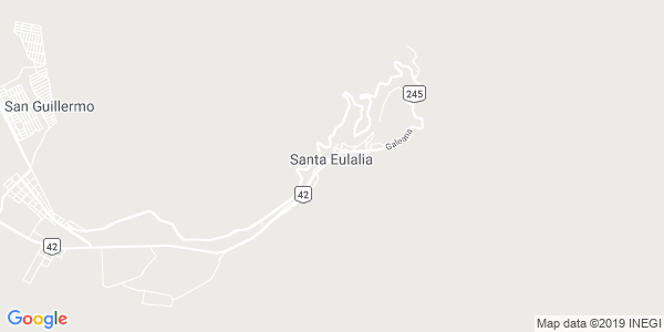 Mapa de AQUILES SERDÁN