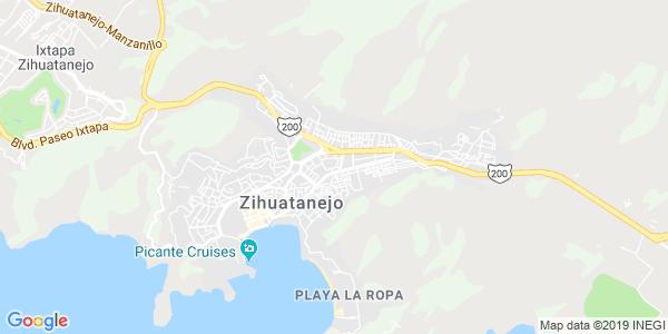 Mapa de JOS� AZUETA
