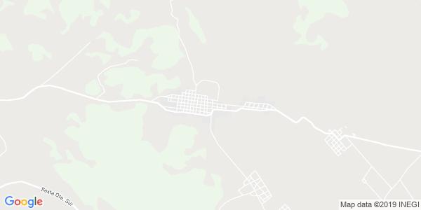 Mapa de LA INDEPENDENCIA
