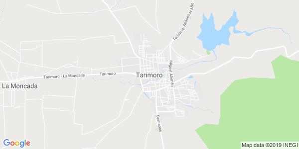 Mapa de TARIMORO