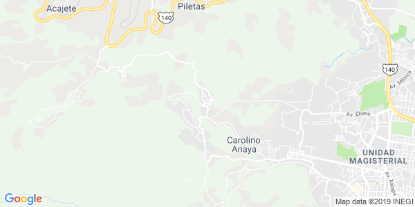 Mapa de TLALNELHUAYOCAN