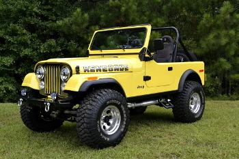 Classic Jeeps For Sale >> Cj Jeep Builders We Specialize In Cj Jeep Restoration