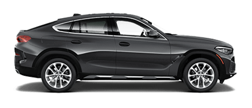 BMW X6 at BMW of Columbia in Columbia, SC