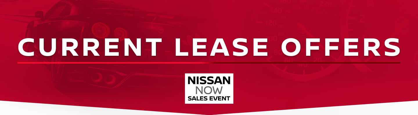 Current Lease Offers