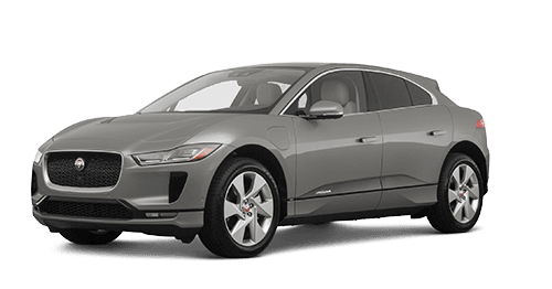 New Jaguar I-Pace at Jaguar Ocala FL.