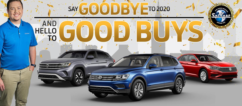 Volkswagen Amherst Savings