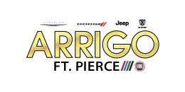Arrigo CDJR FIAT of Ft Pierce