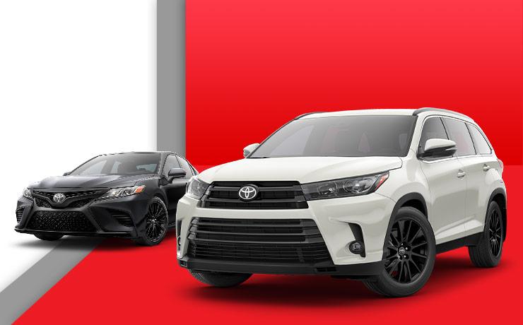Toyota Real Zero Deal