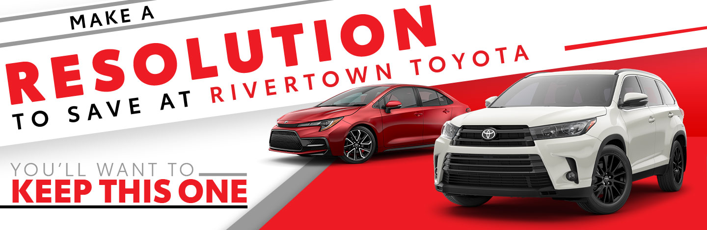 Make a resolution to save at Toyota of Rock Hill