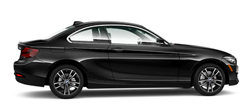New BMW 2 Series at BMW of Columbia in Columbia, SC