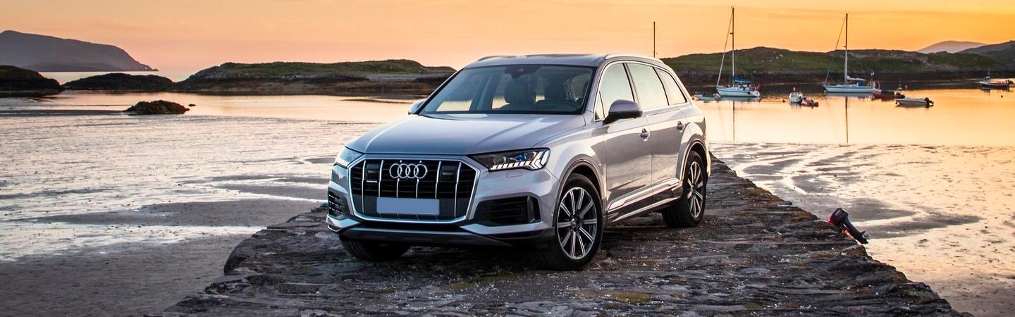 2020 Q7 by the ocean