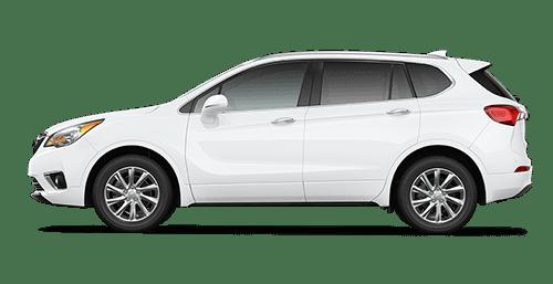 New GMC Envision at Rivertown Buick-GMC in Columbus, GA