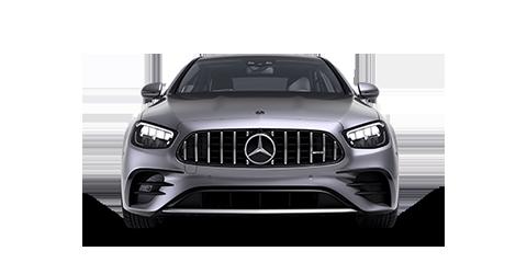 Mercedes-Benz AMG E-53 Coupe