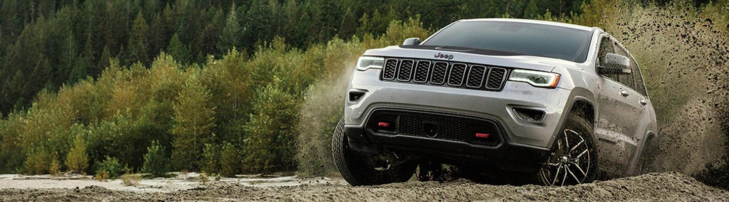 2020 Jeep Grand Cherokee for sale at Spitzer Jeep Homestead FL