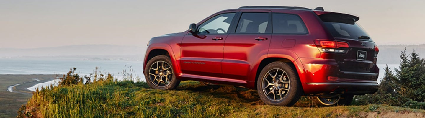2020 Jeep Grand Cherokee for sale at Spitzer Jeep dealer Homestead FL