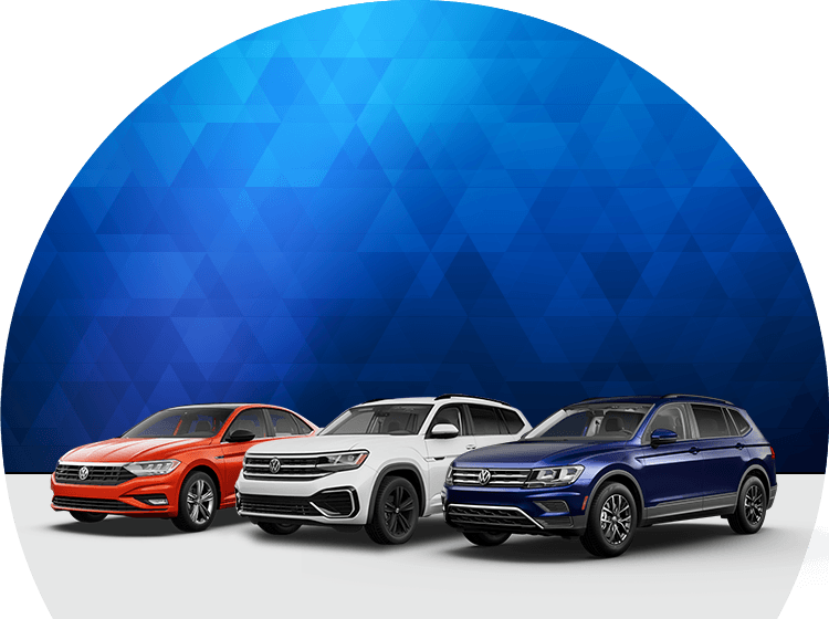 Spitzer Volkswagen