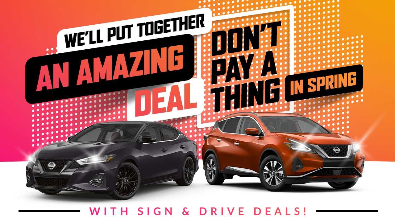 Get An Amazing Deal