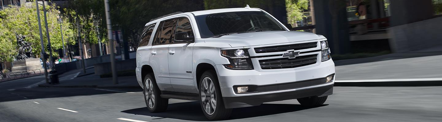 2020 Chevy Tahoe for sale Spitzer Chevy in North Jackson Ohio