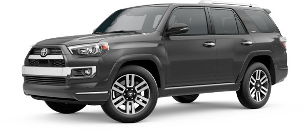Toyota Toyota 4Runner Limited