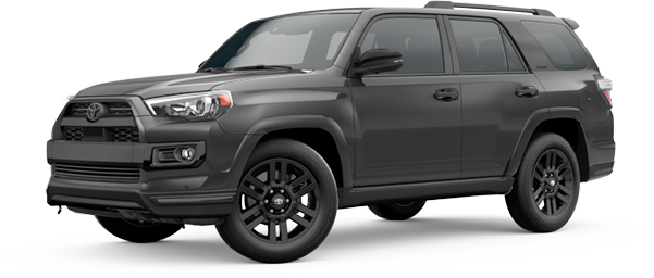 Toyota 4Runner Nightshade Special Edition