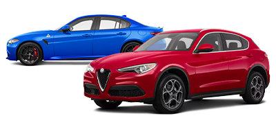 2019 Alfa Romeo Special Offers Crown Dublin OH