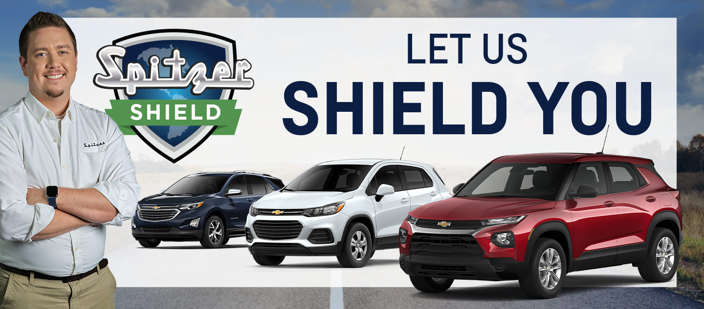 monthly offers and spitzer shield lordstown
