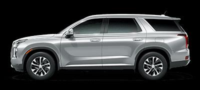 Hyundai Palisade Limited