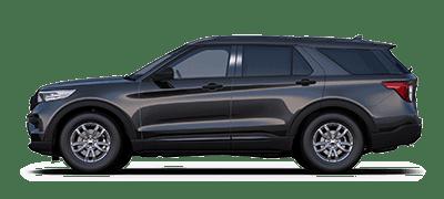 Ford Explorer LX