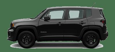 Jeep Grand Renegade