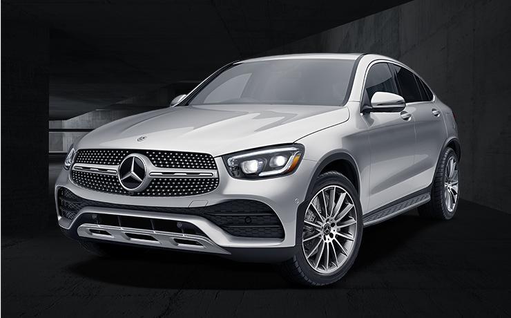 Benz Lineup
