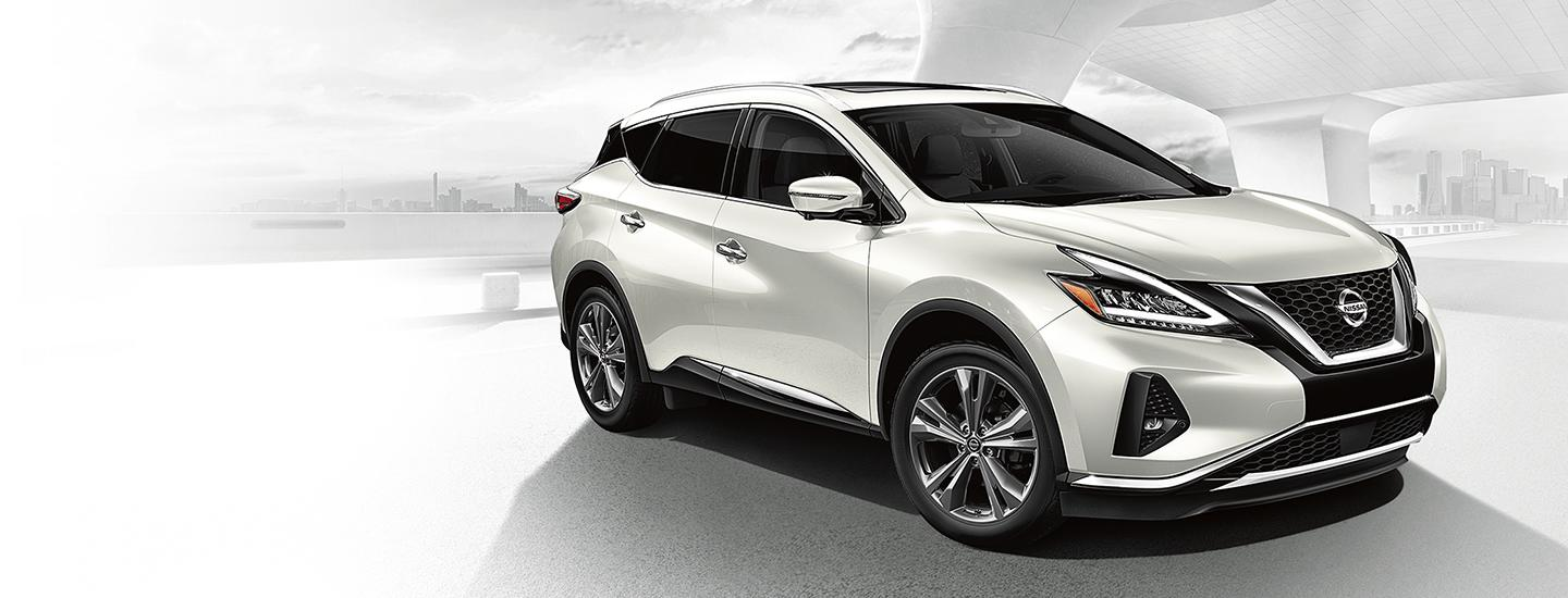 2020 Nissan Murano for sale at Wesley Chapel Nissan.