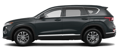 Hyundai Santa Fe SEL 2.0T