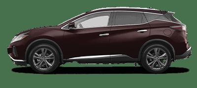Nissan Murano SV