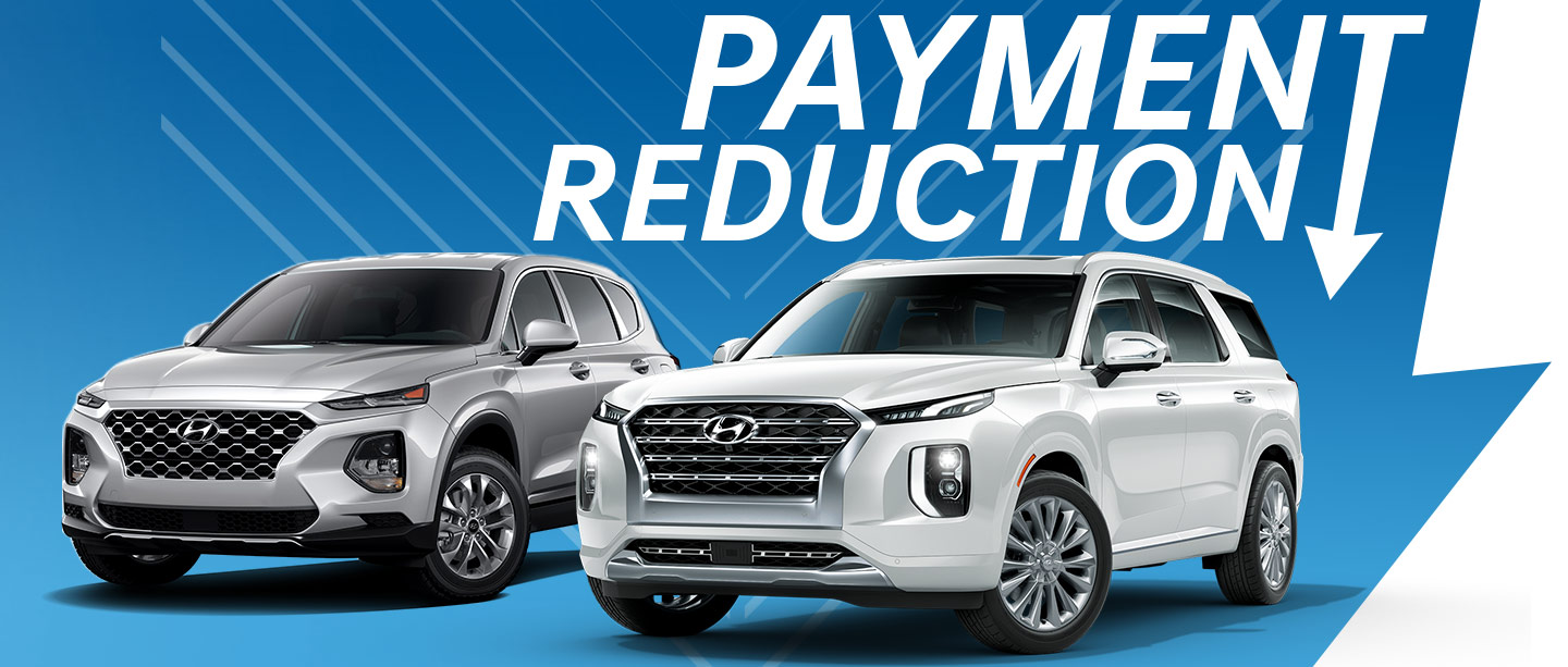 Kendall Hyundai Payment Reduction