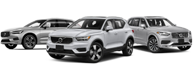 Capital Volvo Lease Offers