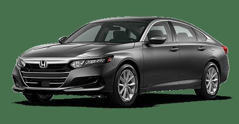 Honda Accord EX-L Hybrid Model