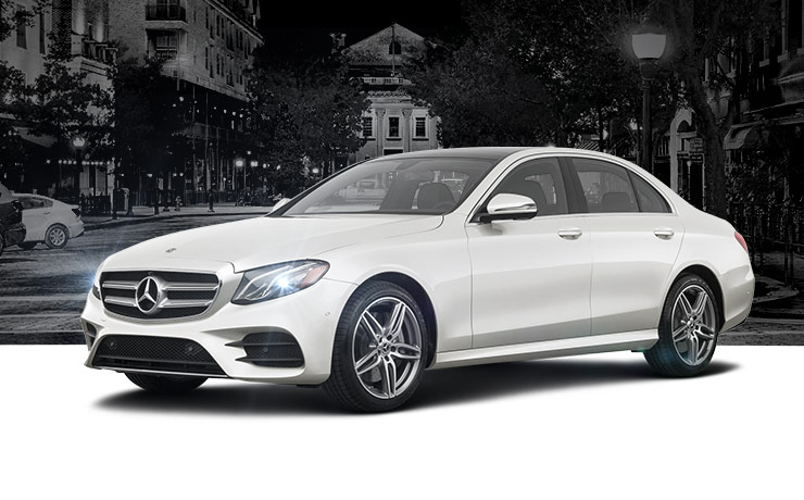 Monthly Offers | Mercedes-Benz of Gainesville