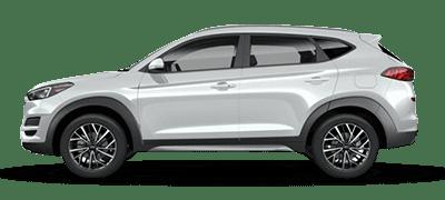 Hyundai Tucson SEL