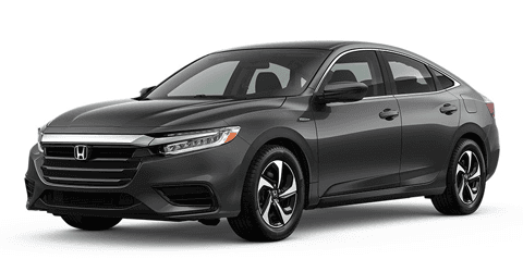 Honda Insight LX