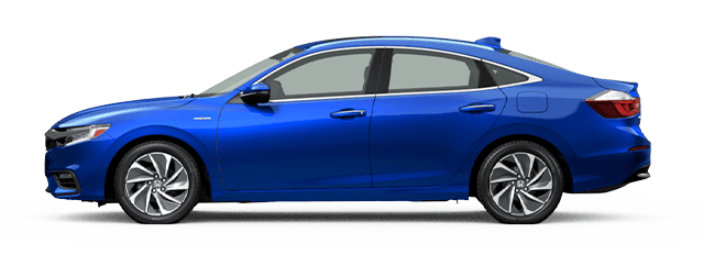 New Honda Insight at South Motors Honda in Miami, FL