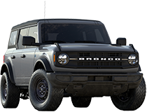 Bronco - Black Diamond Model