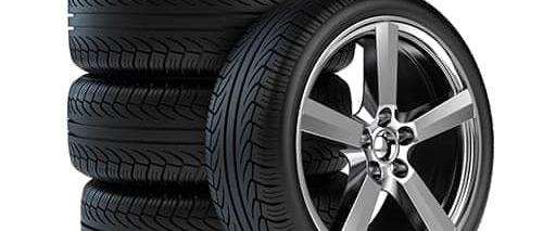 BMW Tire Service