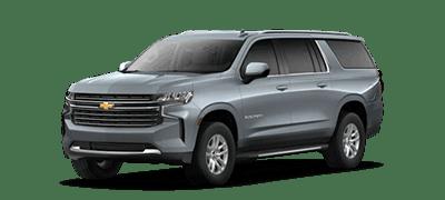 2021 Chevy Suburban LT
