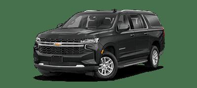 2021 Chevy Suburban Premier