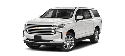 2021 Chevy Suburban High Country