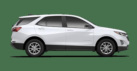 2021 Chevy Equinox