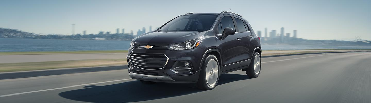 2020 Chevy Trax for sale Amherst Ohio