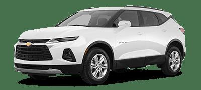 2021 Chevy Blazer 3LT