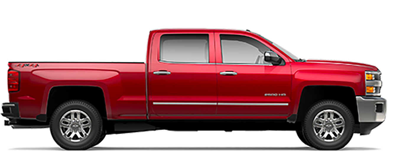 New Silverado 2500 at Spitzer Chevrolet Lordstown In Northfield, OH